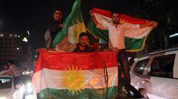 El 92% del Kurdistán iraquí dice 'sí' a su