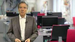 El celebrado análisis de Gabilondo después de que el presidente de Murcia no dimita tras