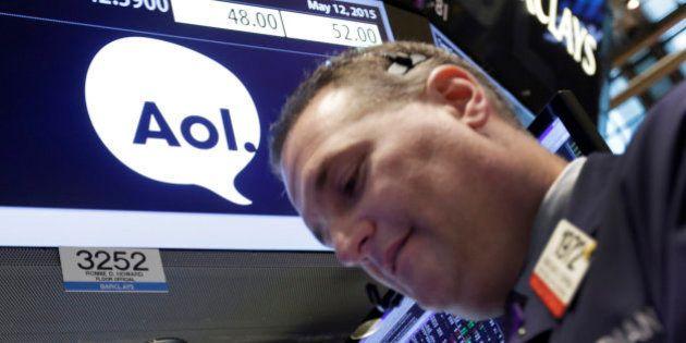 Verizon compra AOL por más de 3.910 millones de euros para aumentar su oferta de