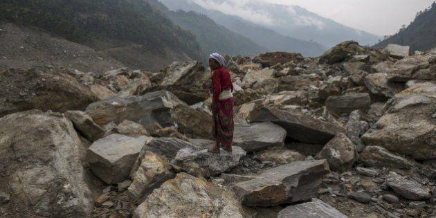 Terremoto en Nepal:
