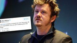 El creador de 'House of Cards' pide a Twitter que cierre la cuenta de