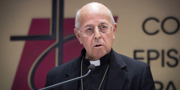 La Conferencia Episcopal llama al diálogo y pide evitar actuaciones