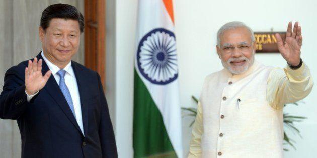 Modi y la intersección