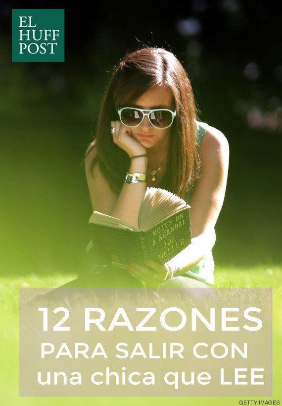 12 razones para salir con una chica que