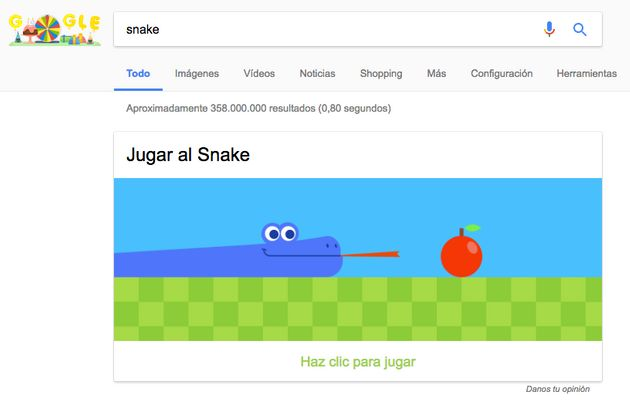 La sorpresa de Google para los nostálgicos de