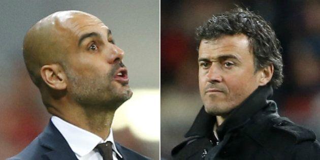 ENCUESTA: ¿Cuál es mejor? ¿El Barça de Guardiola o el de Luis