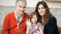 El dinero estafado por los padres de Nadia podría superar el millón de