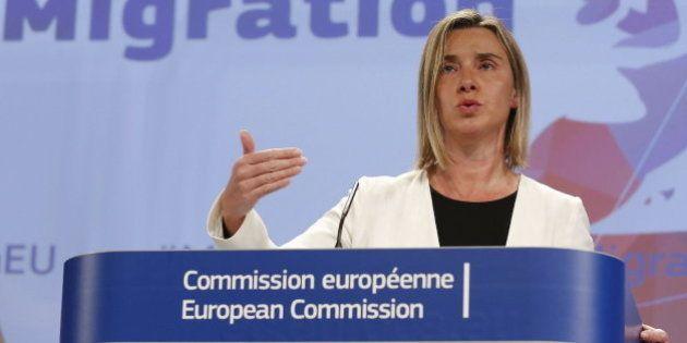 Bruselas pide a España acoger al 9% de solicitantes de asilo que se reubiquen en la UE y a 1.500