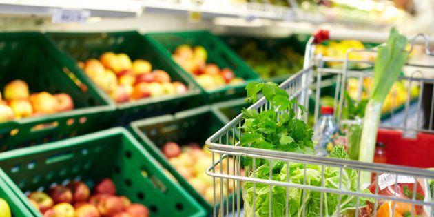 La inflación repunta al 1,8% en septiembre por los alimentos y las
