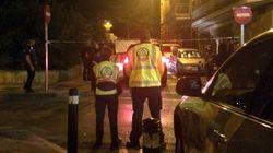 Asesinan a una mujer de un disparo en la cabeza en Puente de Vallecas
