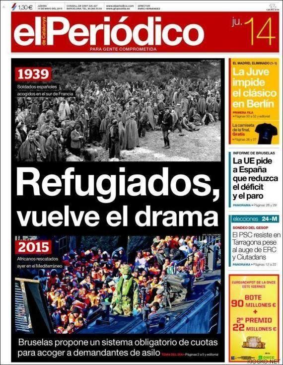 Revista de prensa: Déjà