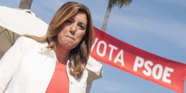 La adjudicación de Aznalcóllar dificulta la investidura de Susana