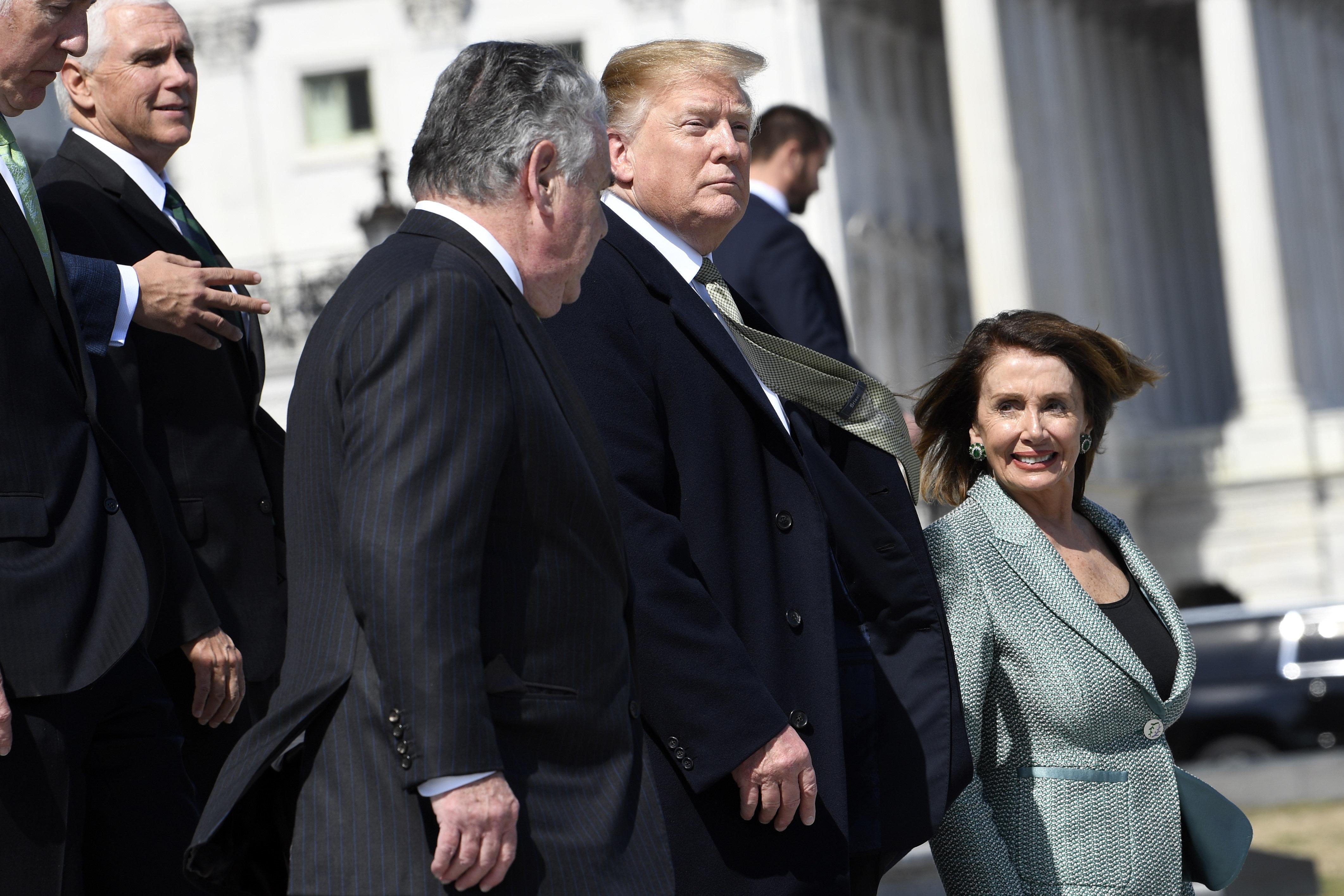«Εξέγερση» Ρεπουμπλικανών κατά Τραμπ στη Γερουσία για το
