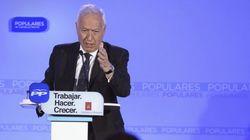 Margallo te apela a votar