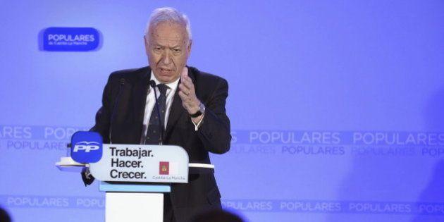 Margallo apela a votar