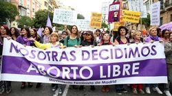 Más de la mitad de los abortos practicados en el mundo son peligrosos, según la