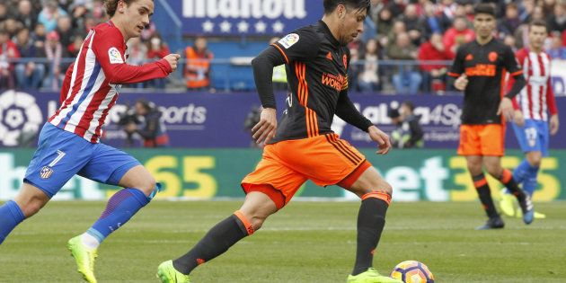 El Valencia estalla contra sus jugadores por la última