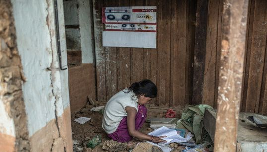 Estas son las 7 cosas que más necesita ahora Nepal