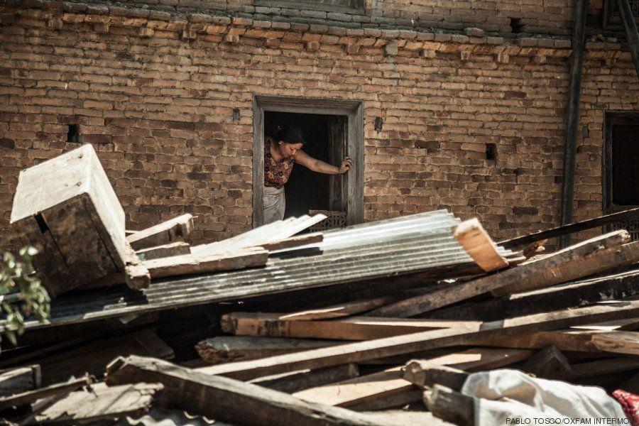 Las 7 cosas que más necesita Nepal tras los terremotos