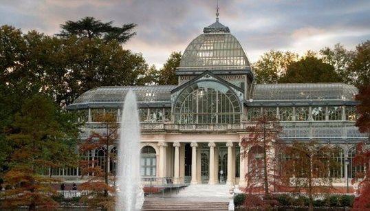 Los mejores parques y jardines para evadirse de la ciudad