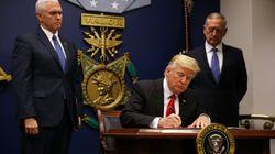 El nuevo veto migratorio de Trump, en 5