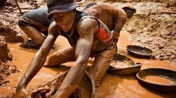 El Parlamento Europeo no se atreve a cortar con los 'minerales de