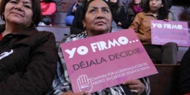 Las autoridades paraguayas, cómplices del sufrimiento de una niña