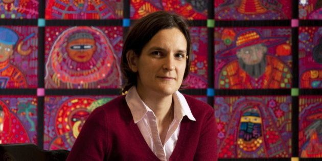 Esther Duflo: repensar la