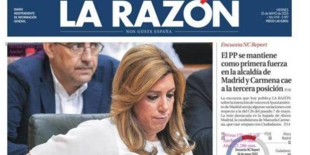 Revista de prensa: Deberes