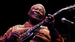 Muere B.B. King, 'el rey del blues', a los 89