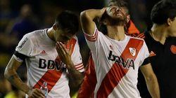 Vergüenza en Argentina: las dramáticas imágenes del