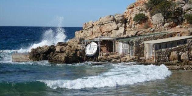 Mueren tres personas en Formentera tras chocar su barco de recreo contra unas