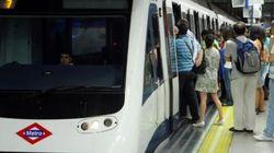 Una pelea entre dos hombres provoca el pánico en el Metro de