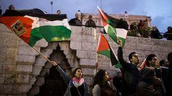 Palestina, un poco más