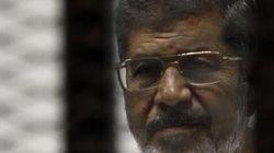 Mursi, de presidente egipcio a condenado a