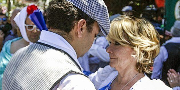 España cañí: los políticos convierten la campaña en un