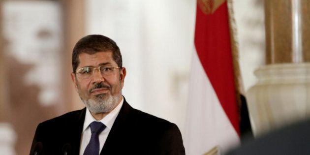 Mursi, el derrocado presidente islamista condenado a