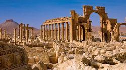 La guerra destroza 5.000 años de historia en