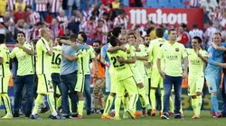 El Barça, campeón de
