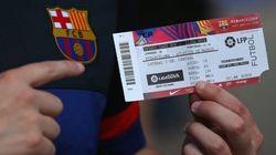 El Barça ganará hoy la Liga si...