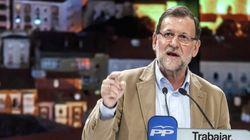 La lógica de Rajoy: