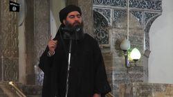 El líder de Estado Islámico reaparece con un mensaje de voz animando a sus