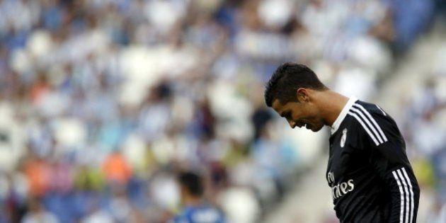 El Madrid pierde la Liga pese a su victoria ante el Espanyol