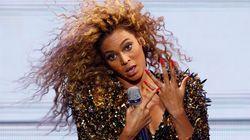 Beyoncé graba una canción en español para los afectados por el