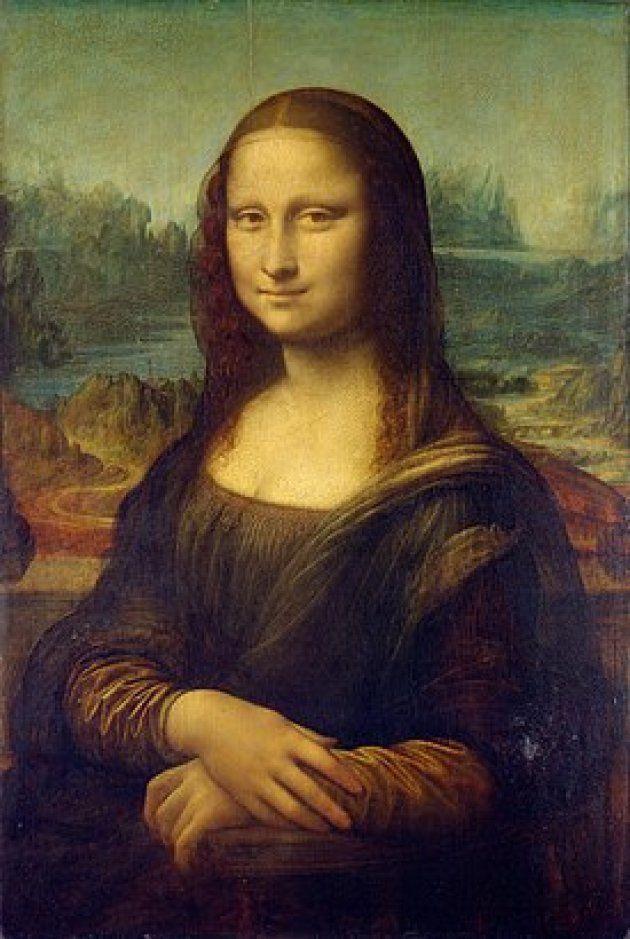 Leonardo da Vinci habría dibujado a una 'Mona Lisa