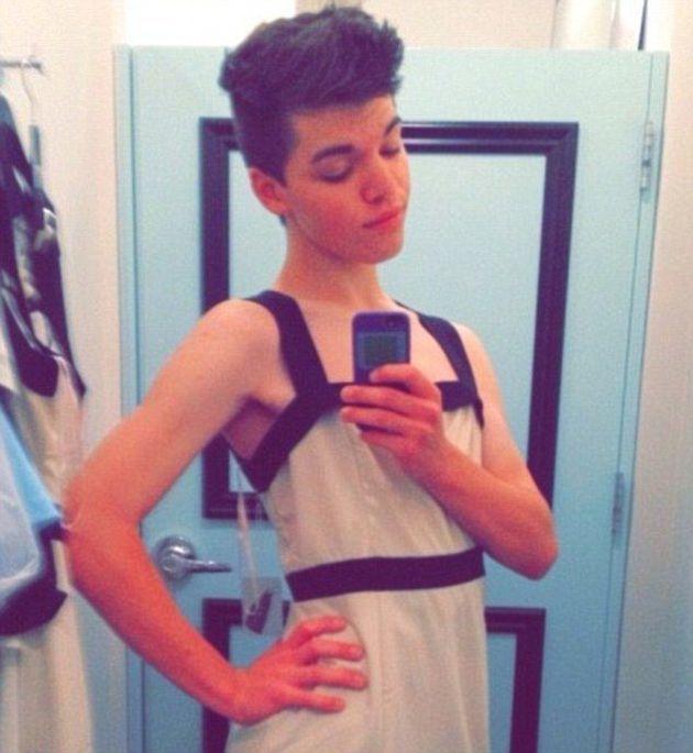 Transfobia (o cómo destrozar