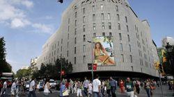 El Corte Inglés se suma al pequeño comercio y no abrirá en Barcelona el día del