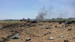 Un fallo electrónico pudo causar el accidente del avión A-400M en