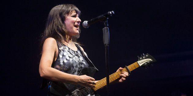 Mujeres y música en España: doble de esfuerzo y mitad de
