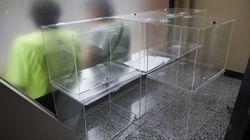 Protección de Datos advierte de multas de hasta 300.000 para miembros de las mesas electorales del